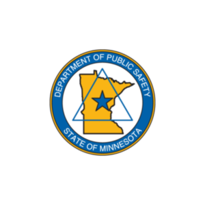 Minnesota Department of Public Safety logo